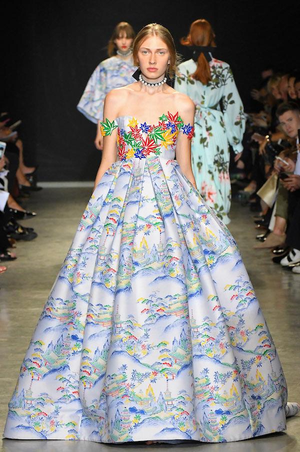 damenmode modetrends mode trends damen haute couture pret-a-porter kleidung bekleidung luxus frankreich modedesigner