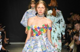 damenmode modetrends mode trends damen haute couture pret-a-porter kleidung bekleidung luxus frankreich modelabel