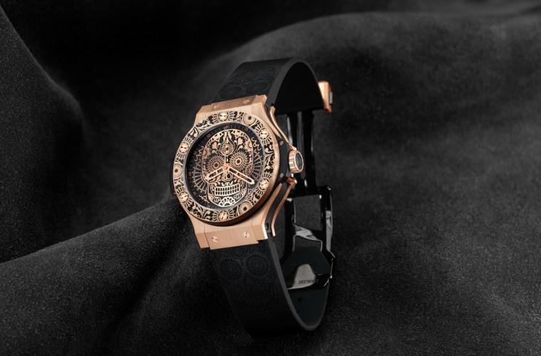 hublot watches luxury luxurious swiss switzerland watch manufacturer bigbang big bang models