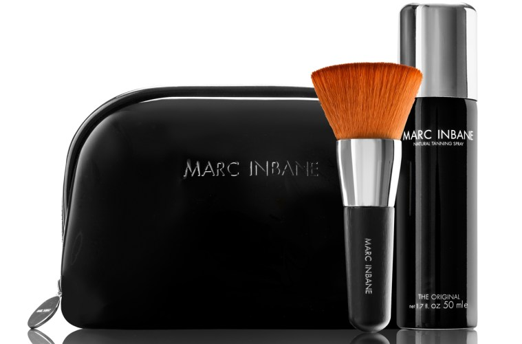 kosmetik kosmetikmarke kosmetiktaschen reise-set reisen bräunung bräunungsspray sprays