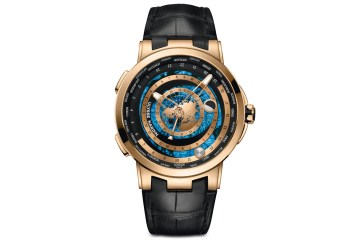 ulysse nardin limited editions moonstruck watches luxury-watches swiss switzerland models manufacturers