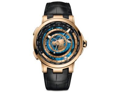 ulysse nardin limited editions moonstruck watches luxury-watches swiss switzerland models manufacturers