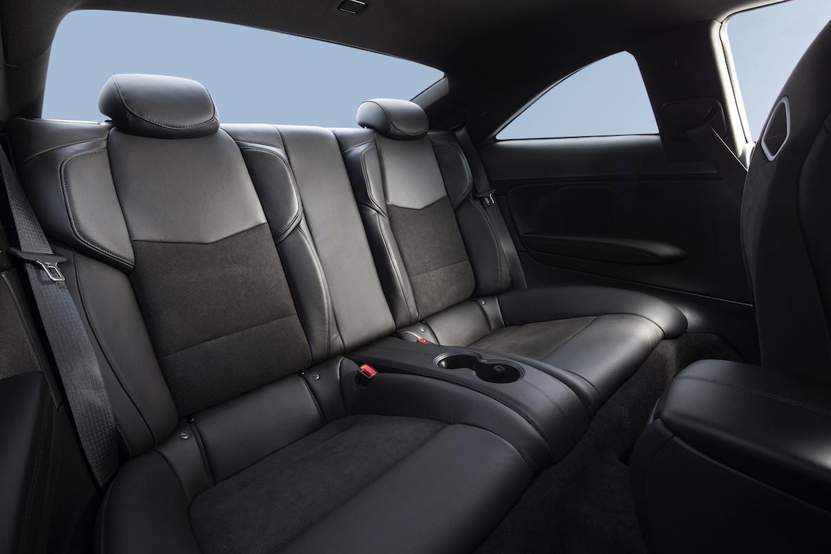 cadillac ats-v ats v-modelle v-serien luxuslimousinen luxus-limousinen limousinen luxus premium sportwagen fahrzeuge interieur cockpit
