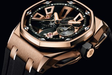 audemars piguet sihh sihh-2018 limited editions luxury watches swiss manufacturer company sporty models sports-watch royal oak chronograph tourbillon models