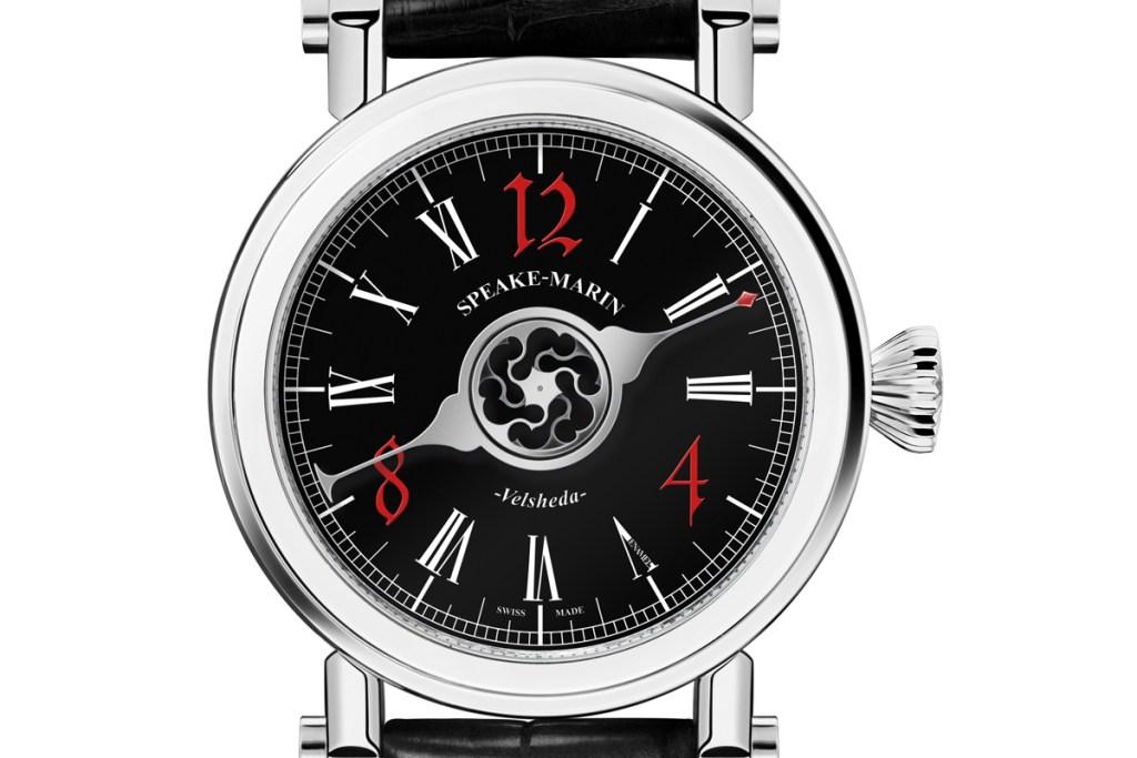 speake-marin swiss luxury watches watch models limited edition editions timepieces men women gentlemen ladies novelties sihh 2018