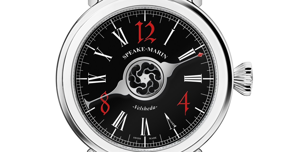 speake-marin swiss luxury watches watch models limited edition editions timepieces men women gentlemen ladies novelties sihh 2018