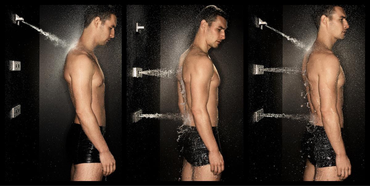 Duschen boys Ich (22