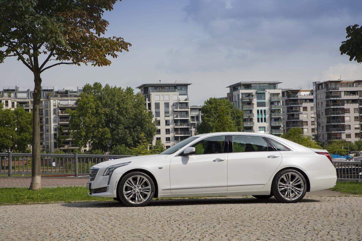 cadillac ct6 luxus premium limousinen hersteller marken luxuslimousinen preise schweiz deutschland modelle premiummodelle fahrzeuge limousine