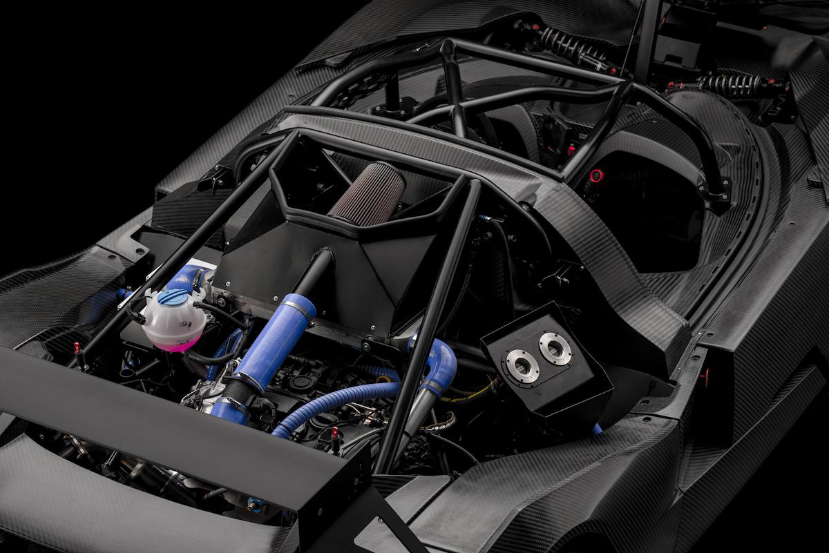 ktm x-bow gt4 rennsport motorsport rennwagen sportwagen modelle 2018 bilder