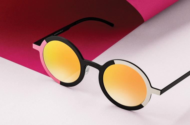 sonnenbrillen high-end mode design modetrends trends modische brillen brillenmarke marke
