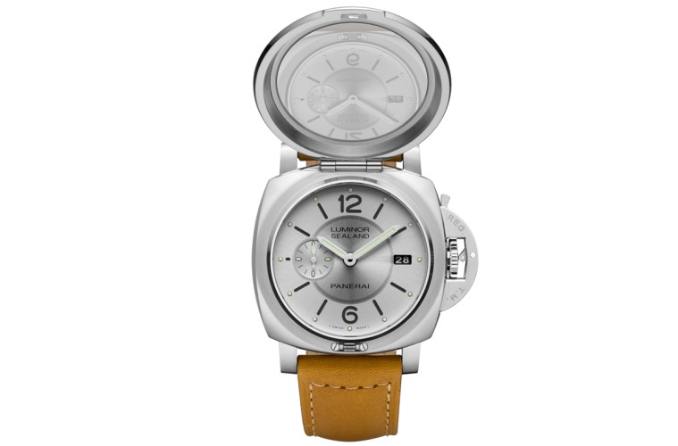 panerai watch watches novelties new limited edition editions 2018 swiss luxury watchmaker company manufacturer