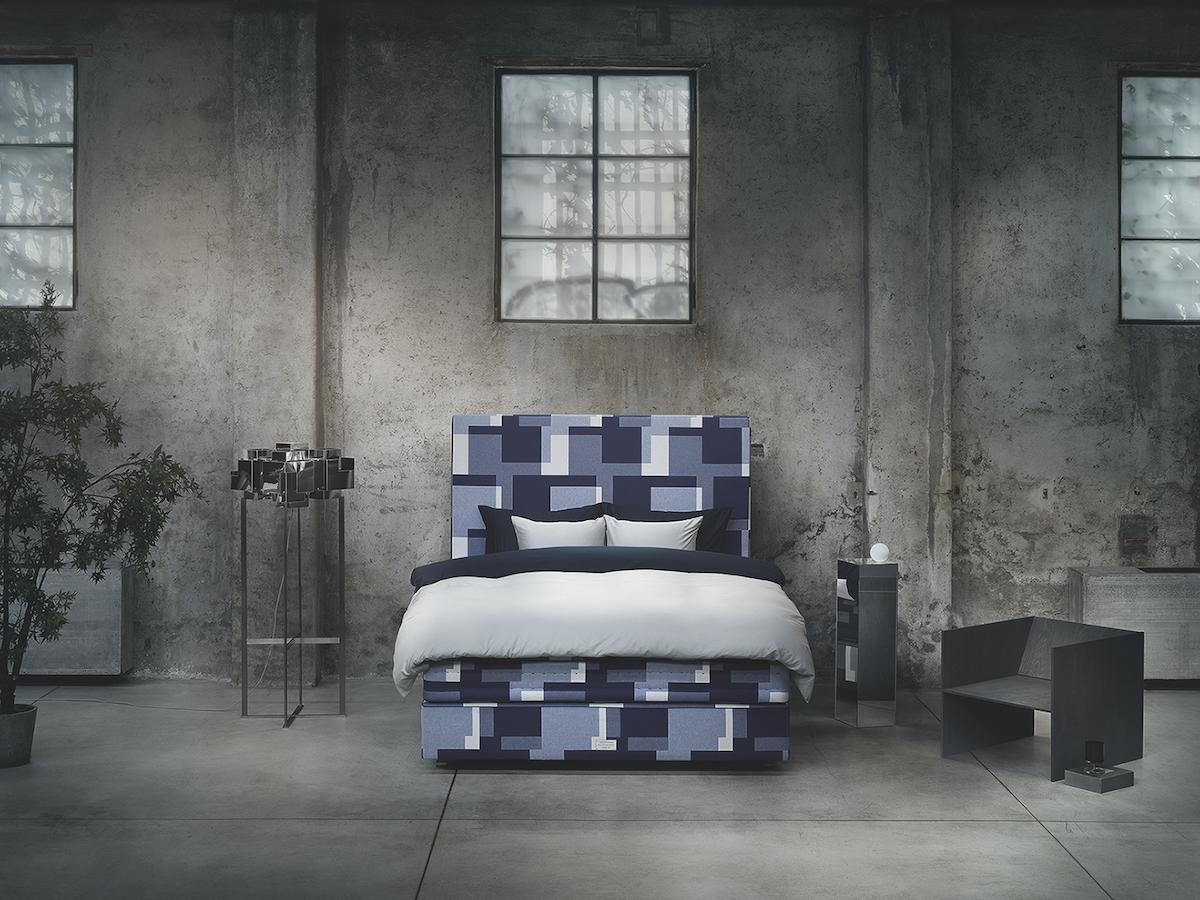 luxus bett betten boxspringbett matratzen modelle preis preise limitiert hersteller unternehmen manufaktur