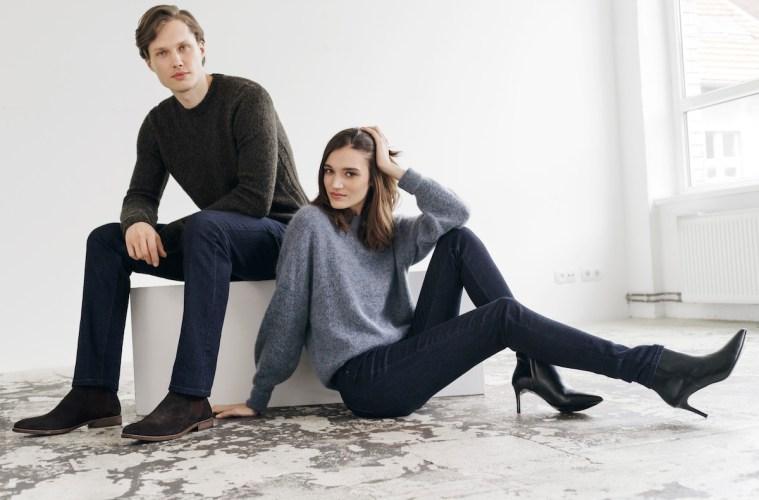 modetrends 2018 mode bekleidung damen herren frauen männer nach mass hosen jeans chinos modelle