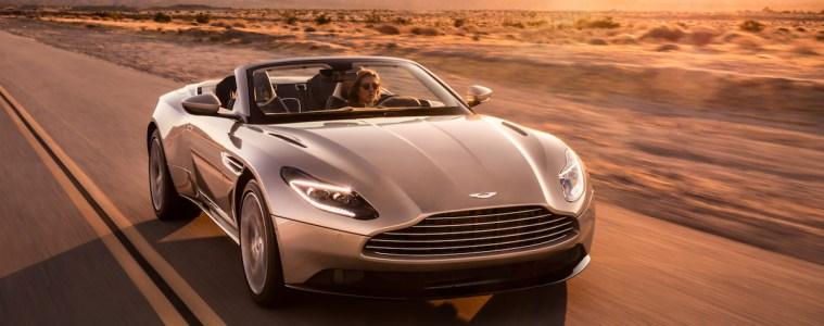 aston martin db 11 volante cabrio cabriolet neue modelle preise deutschland schweiz