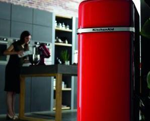 KitchenAid Iconic Fridge