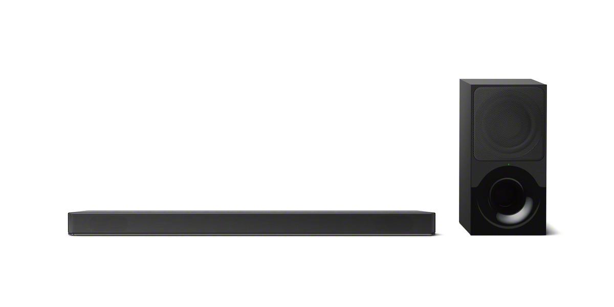 sony soundbar dolby surround sound heimkino lautsprecher premium audio