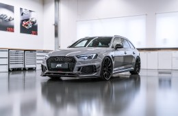 abt rs4-r abt-sportsline tuner tuning germany company manufacture custom build