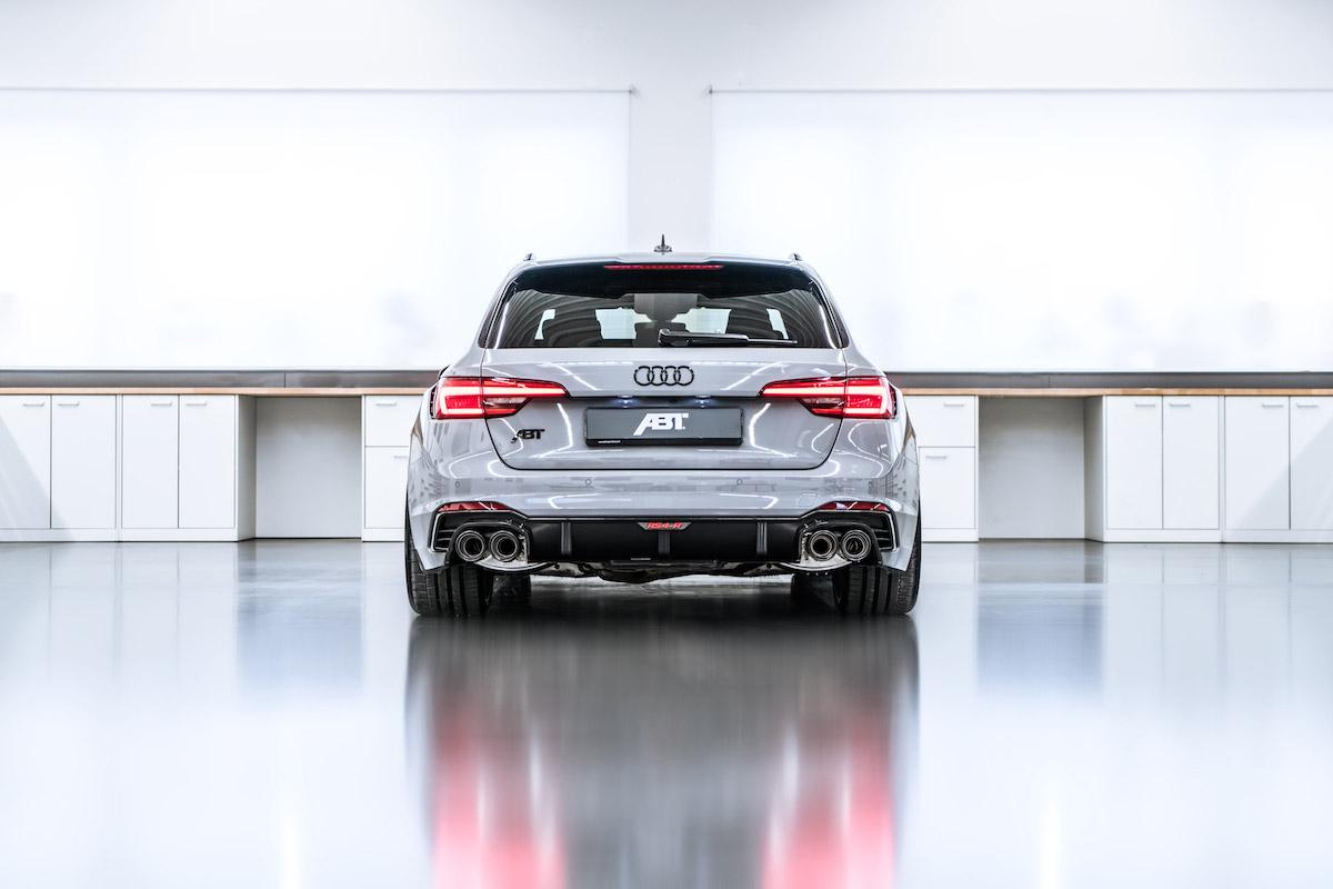 audi rs4-r kombi sportkombi biturbo v6 modelle tuning tuner motortuning performance carbon