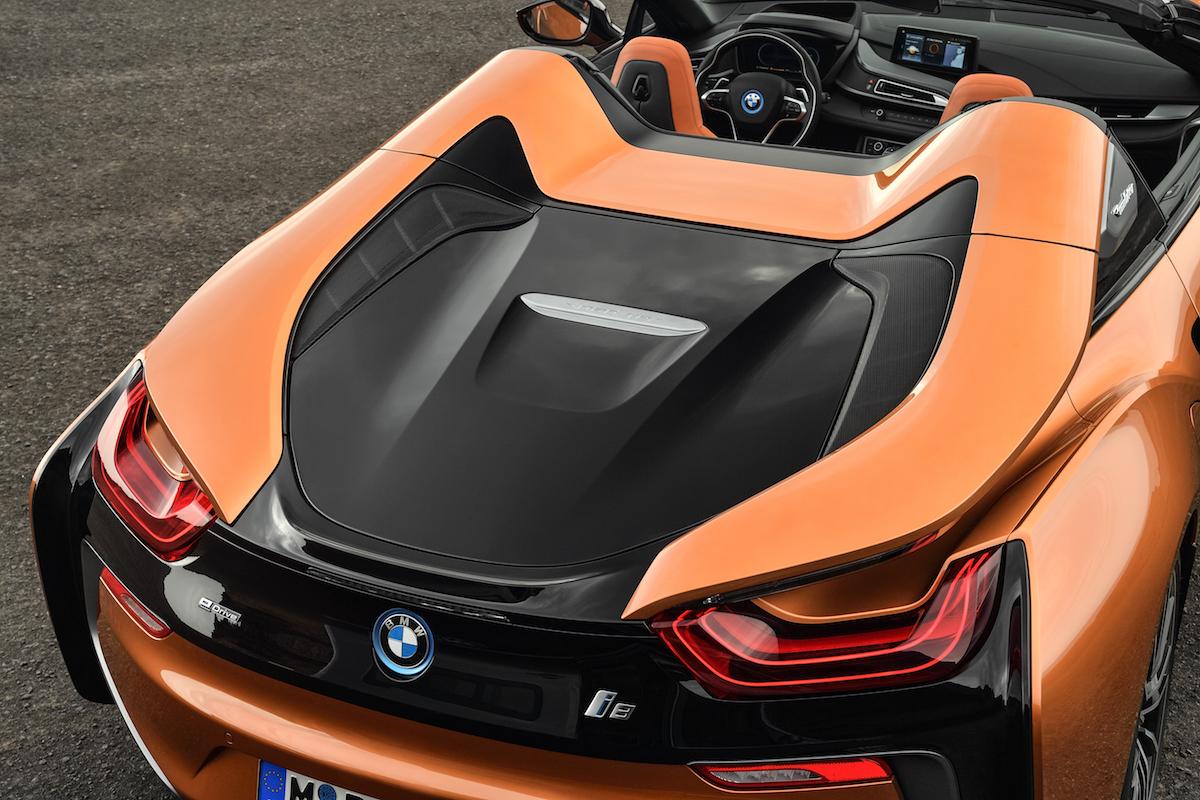 bmw i8 roadster coupe sportwagen modelle motoren leistung modelle elektro hybrid deutschland