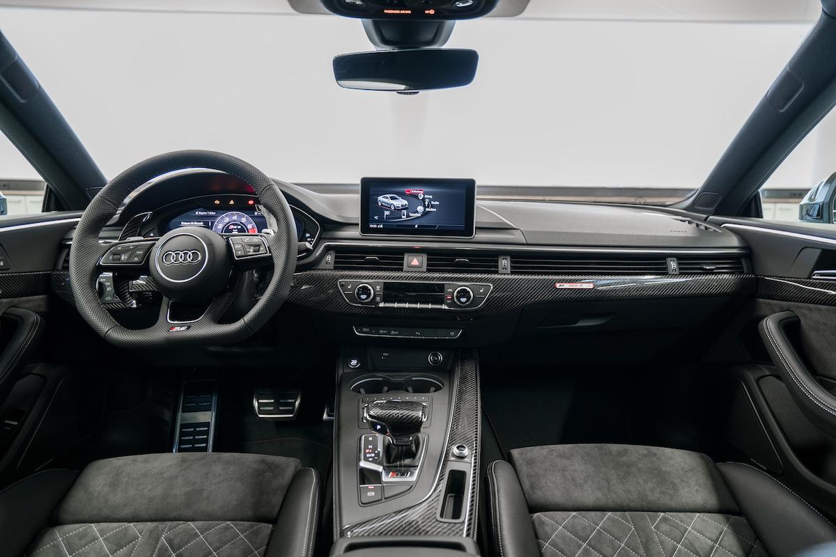 abt sportsline tuning tuner germany cars models performance audi novelties new interior