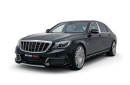 brabus 900 mercedes maybach s 650 luxury sedan models