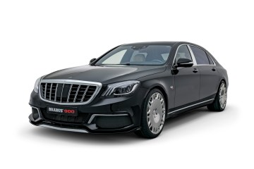 brabus 900 mercedes maybach s 650 luxury sedan models