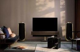 bang & olufsen tv tv-geräte lautsprecher fernseher