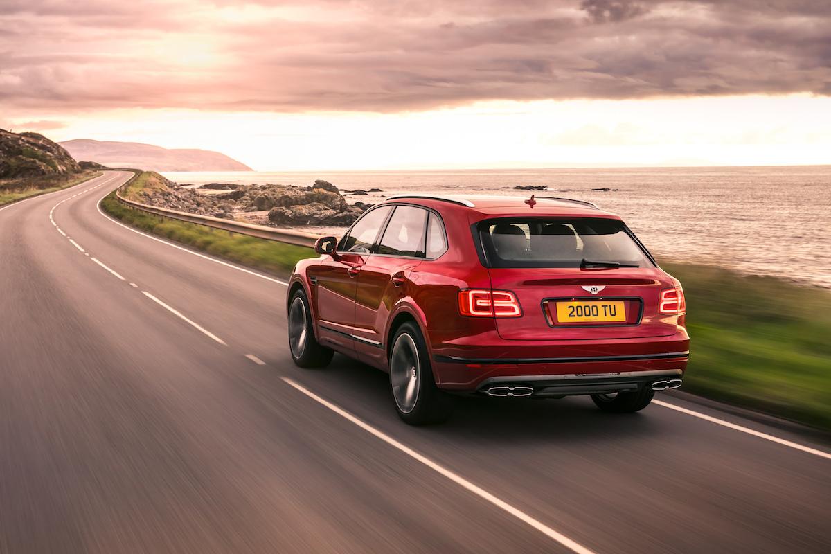 bentley bentayga v8 luxury suv v8 engine models 2018 usa united kingdom prices sale off-road
