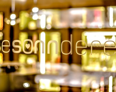 Sonne Lifestyle Resort - Hotelshop