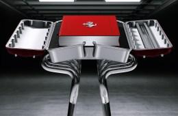 ferrari new book limited edition price history sports cars unique pino allievi