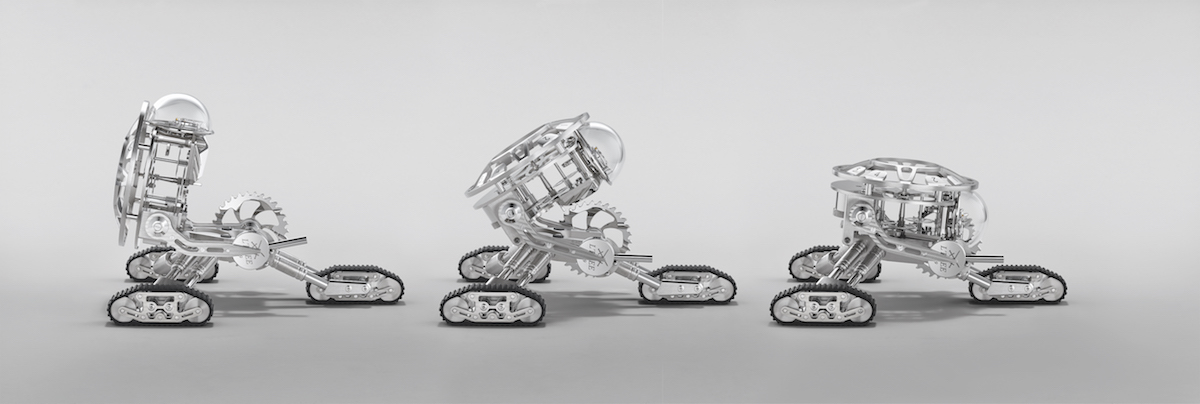 mb&f l'epée 1839 wristwatches watches clocks limited manufacture switzerland high-end mad-max