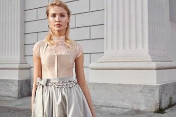dirndl damenmode damen mode frauen modelle modetrends oktoberfest bayern münchen