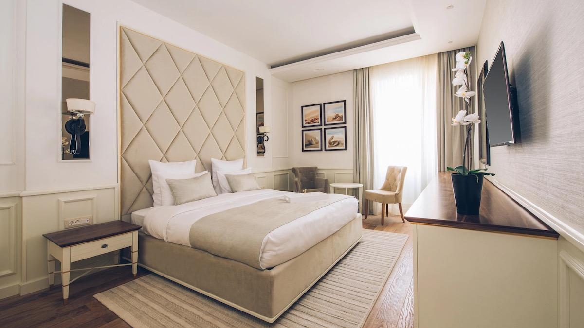 fünf sterne resort hotel montenegro urlaub reisen ferien sommerferien urlaubtipps reisetipps