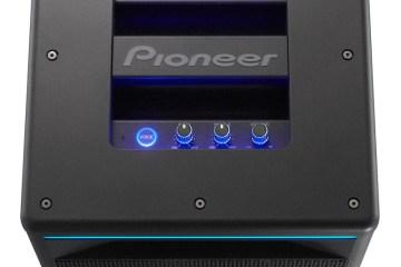 pioneer lautsprecher lautsprecherboxen boxen musik audiosysteme neuheiten musiksysteme