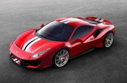 ferrari 488 gtb pista v8 engine turbo biturbo sports cars models new 2019 sound