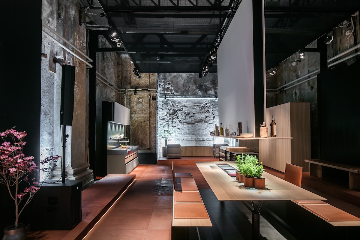 bulthaup kitchen company manufacturer germany premium luxury