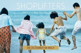 Shoplifters Kino Wettbewerb Yooji's