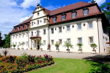 Jagdschloss Friedrichsruhe