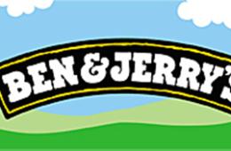 Ben & Jerry`s