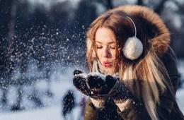 Schöne Weihnachten Der ultimative Beauty-Countdown zum Fest