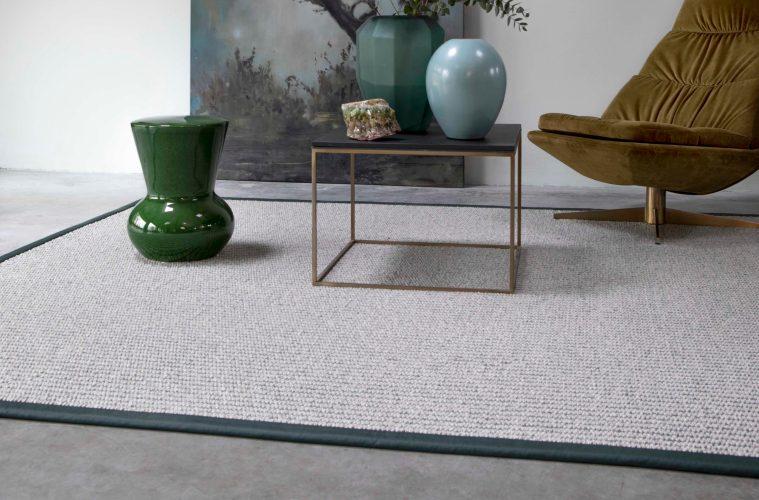Teppich Monasch von Terr'Arte