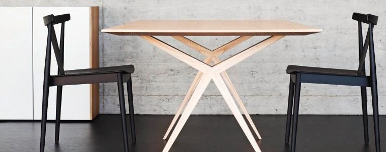Tisch STAR von IGN.Design.