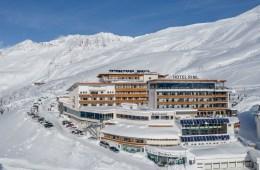 hotel riml hochgurgl österreich tirol urlaub ferien resort luxushotel alpen hotels luxusresort