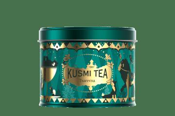 Kusmi Tea Teedose Tsarevna