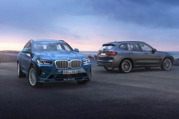 bmw alpina xd3 xd4 models 2021
