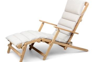 carl hansen & son outdoor furniture wood luxury