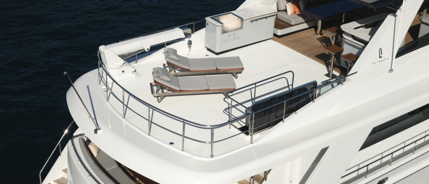 cl yachts yacht luxury motor yacht charter manufacturer brand charter