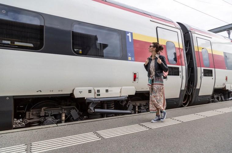 schweiz ferien 2021 sommer sommerferien sommerurlaub reisen bahn