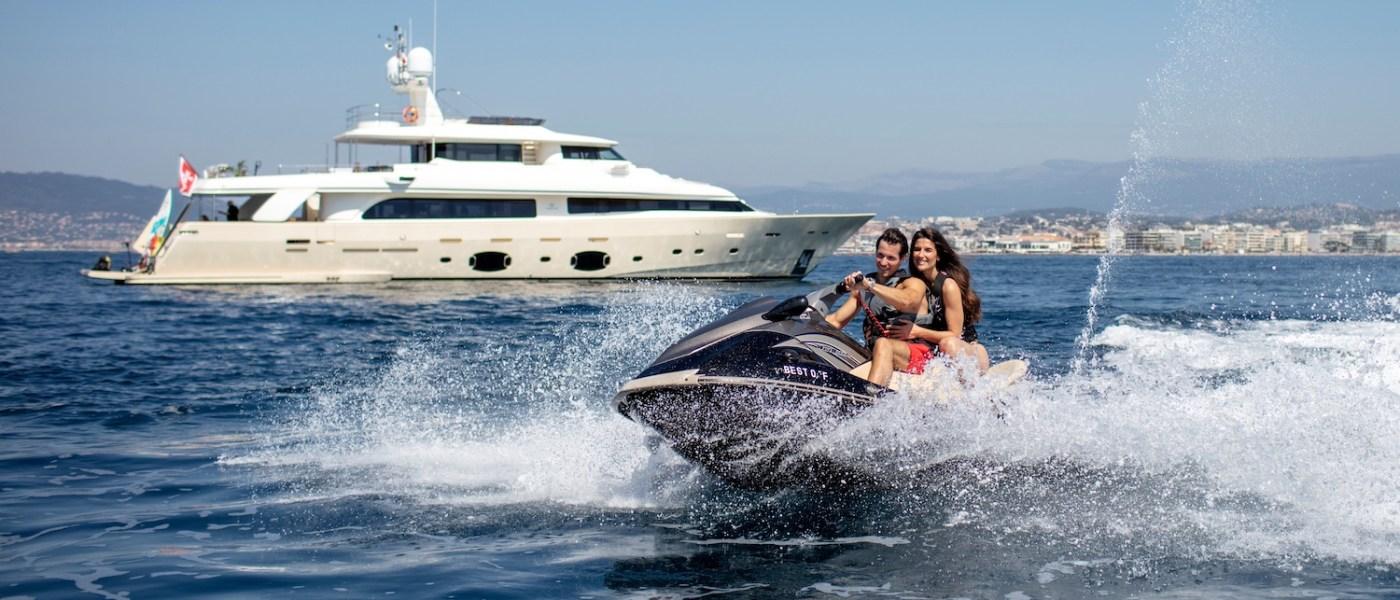 yacht yachting holidays vacation mediterranean 2021 summer