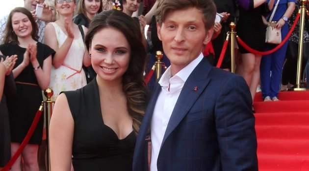 Ляйсан Утяшева и Павел Воля рассказали о своей дочери